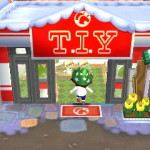 T.I.Y store