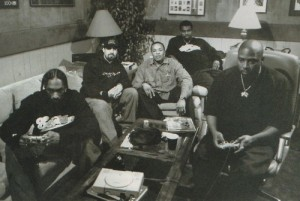 Dre Gang