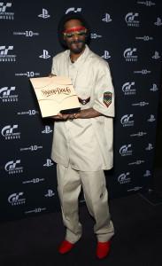 Snoop PS3