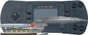 Lynx Compare