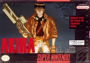 Akira box