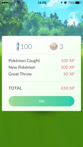 New Pokemon